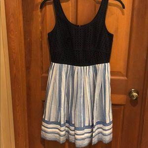 Ann Taylor LOFT dress